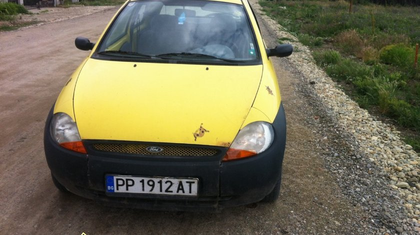 Piese si accesorii electronice ford ka