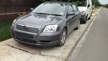 Piese toyota avensis 2 an 2004 1,8 i cutie 5 trept...