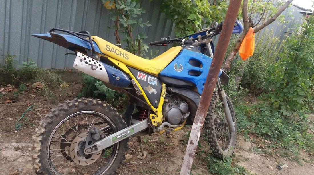 Piese Yamaha DT 125, TDR 125, TZR 125, KTM LC 2, Sachs 125