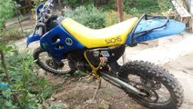 Piese Yamaha DT 125, TDR 125, TZR 125, KTM LC 2, S...