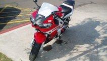 Piese Yamaha R6 din 1999 2004