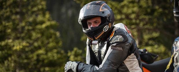 Pikes Peak isi cere tributul: un motociclist a murit in urma unui accident