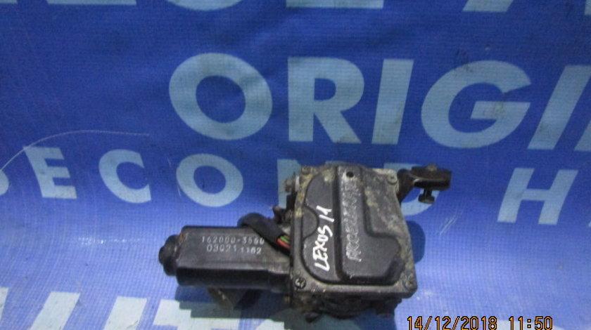 Pilot automat Lexus GS300; 1620003560