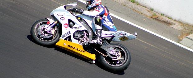 Pilotii din Dunlop RoSBK revin la SlovakiaRing