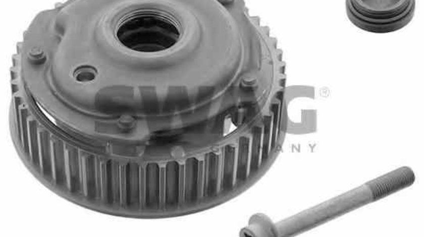 Pinion ax came cu actuator OPEL ASTRA H GTC L08 SWAG 40 94 6117
