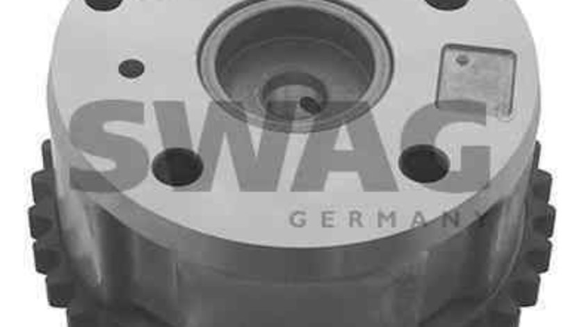 Pinion ax came cu actuator SKODA RAPID Spaceback (NH1) SWAG 30 94 5084