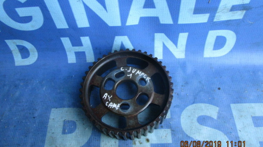 Pinion ax cu came Citroen Jumper;  0J5TED