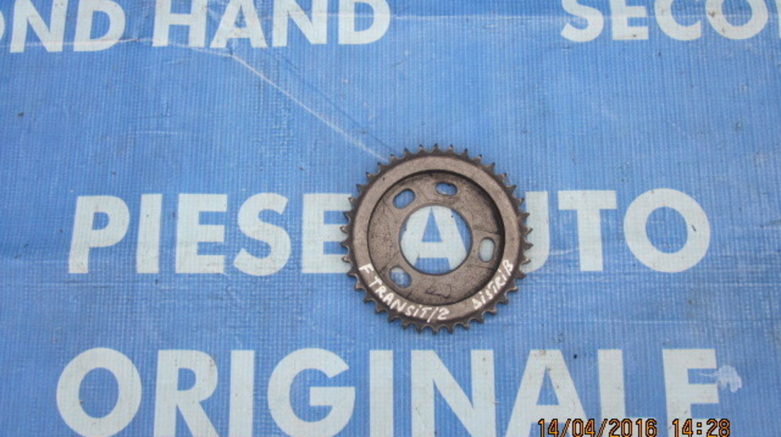 Pinion ax cu came Ford Transit