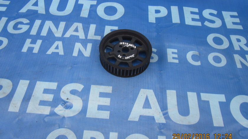 Pinion ax cu came Iveco Daily