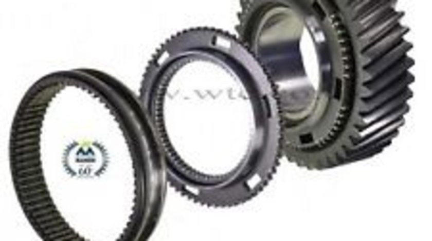 PINION SI SINCRON BMW KIT VITEZA 1ST