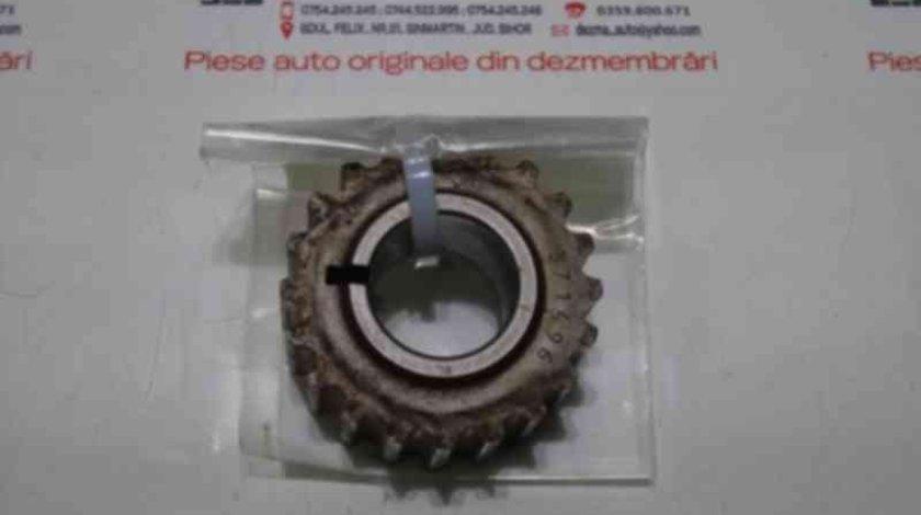 Pinion vibrochen 371496, Renault Scenic 3, 1.5 dci, K9KR846