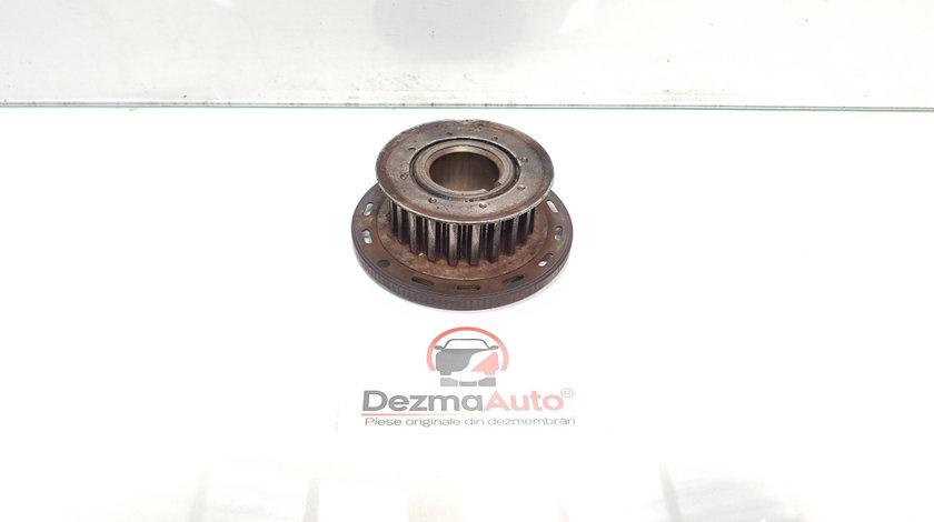 Pinion vibrochen, Ford Fiesta 6 [Fabr 2008-prezent] 1.6 tdci, TZJA, 9656584580 (id:412791)