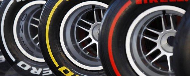 Pirelli a nominalizat anvelopele pentru cursele din Japonia, Coreea si India