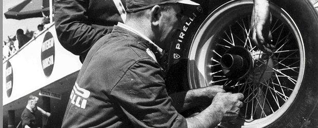 Pirelli a terminat testele pentru anvelopele destinate Formula 1, sezonul 2011
