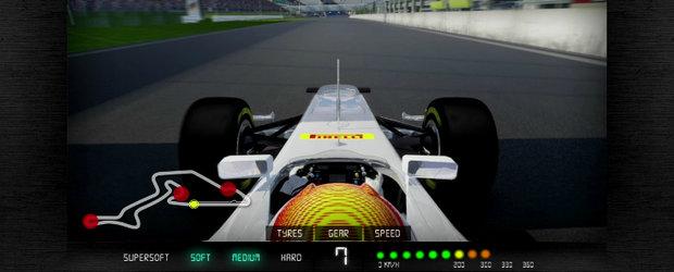 Pirelli ne ofera un prim preview al Marelui Premiu de la Nurburgring