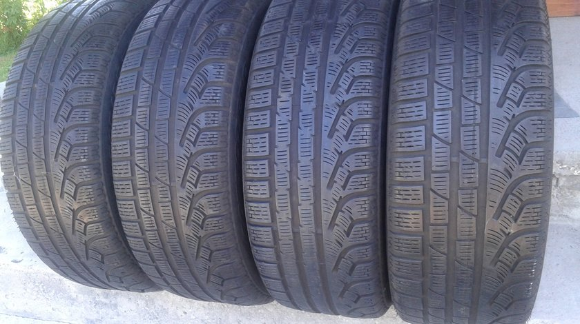 Pirelli sottozero 205/55/16 de iarna M+S
