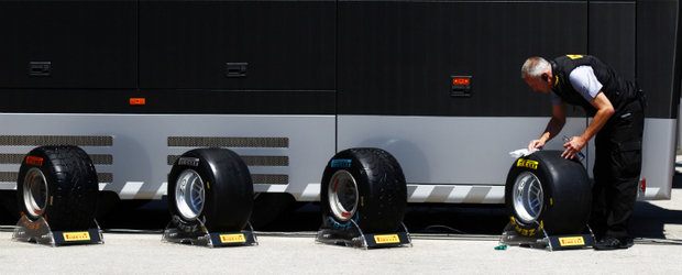 Pirelli stabileste un nou record pe circuitul Istanbul Park