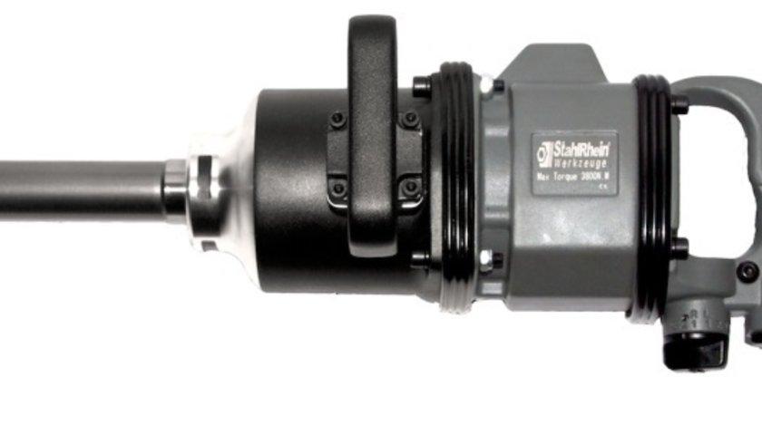 "PISTOL PNEUMATIC 1"" STAHLRHEIN - 3800 Nm (XQ7801A)"
