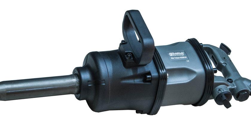 "PISTOL PNEUMATIC 1"" STAHLRHEIN - 4500 Nm (SP4500)"