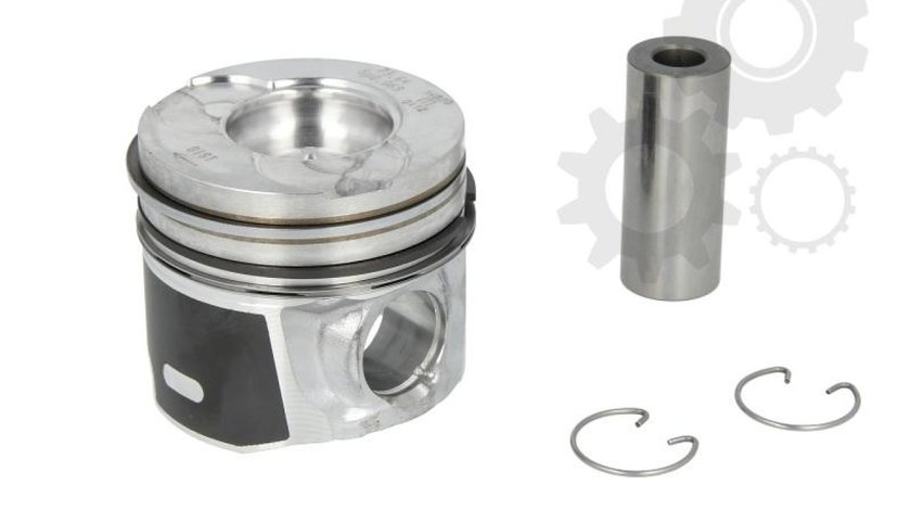 Piston MAZDA 2 DY Producator MAHLE ORIGINAL 040 03 00