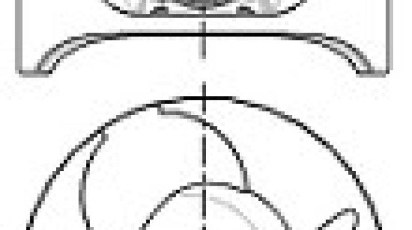 Piston MERCEDES-BENZ VITO nadwozie pe³ne 638 Producator NÜRAL 87-743100-10