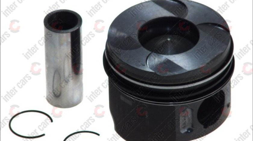 Piston MERCEDES-BENZ VITO nadwozie pe³ne 638 Producator NÜRAL 87-117900-10