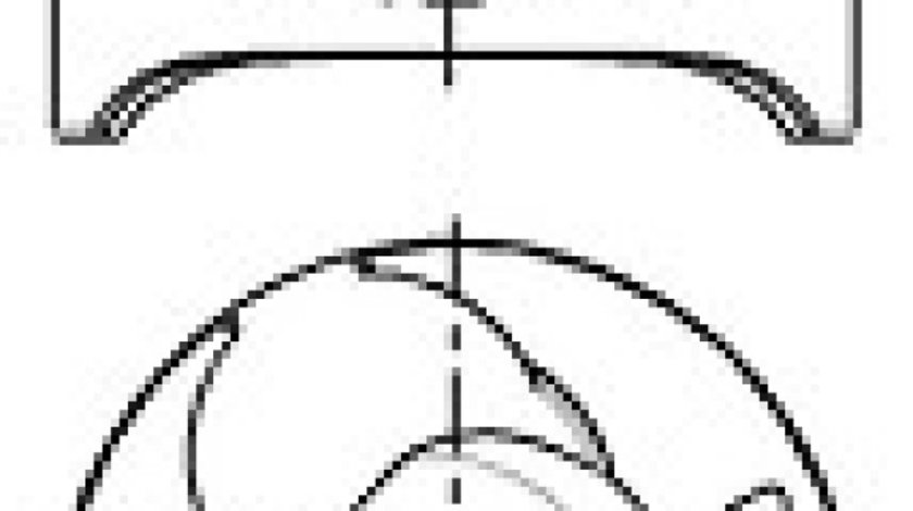 Piston MERCEDES-BENZ VITO nadwozie pe³ne 638 Producator NÜRAL 87-743100-40