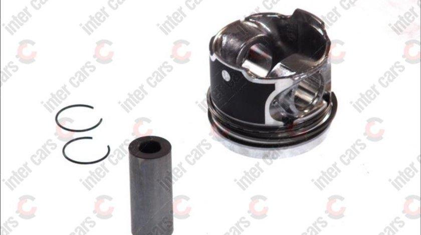 Piston RENAULT CLIO III BR0/1 CR0/1 Producator MAHLE ORIGINAL 022 01 00