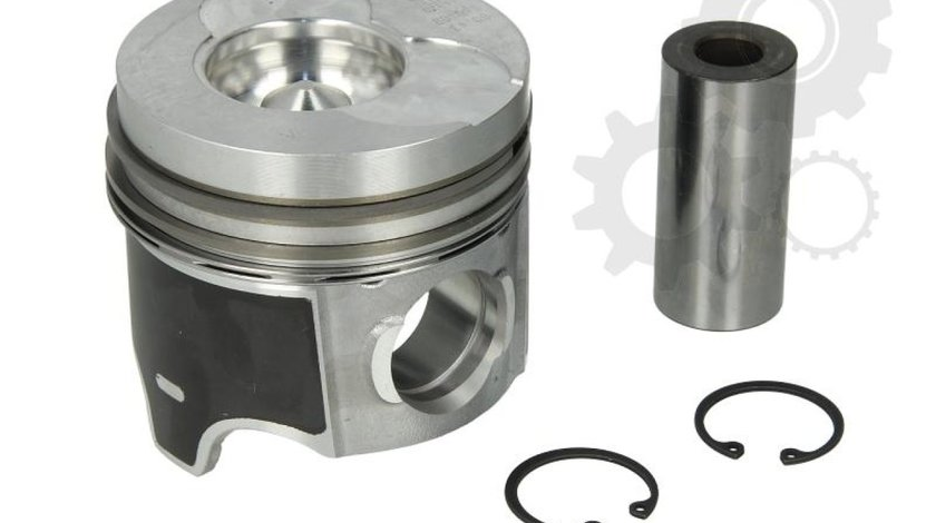 Piston RENAULT KANGOO KC0/1 Producator MAHLE ORIGINAL 021 58 02
