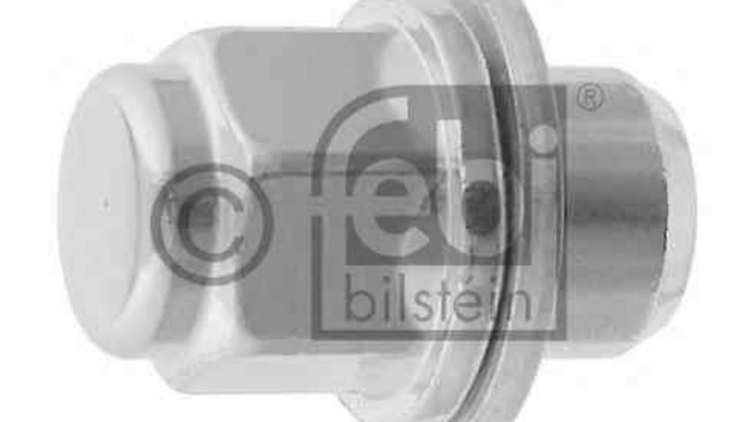 Piulita roata TOYOTA COROLLA Compact (_E10_) Producator FEBI BILSTEIN 26587