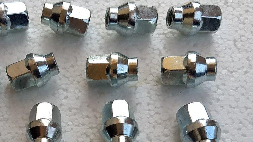 Piulite cu guler pt Offroad , 4x4  SUV M12 x 1,5 si M12 x 1,25