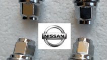 Piulite Nissan cu saiba plata si Guler M12 x 1,25 ...