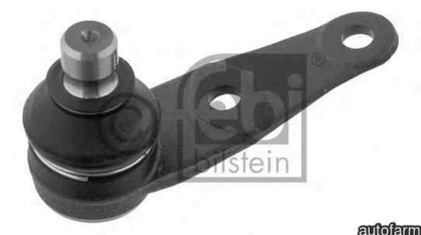 Pivot Articulatie sarcina ghidare AUDI 80 (81, 85, B2) FEBI BILSTEIN 02244