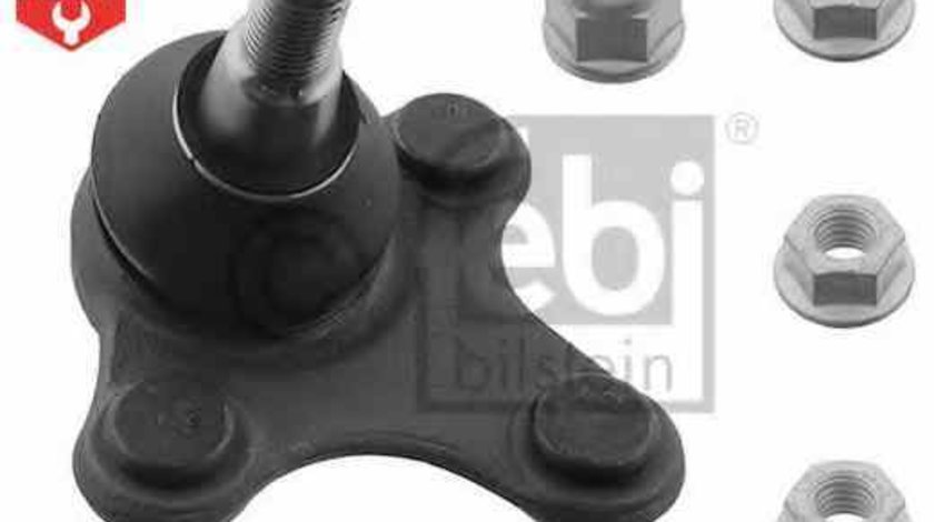 Pivot Articulatie sarcina ghidare AUDI A3 8V1 FEBI BILSTEIN 40668