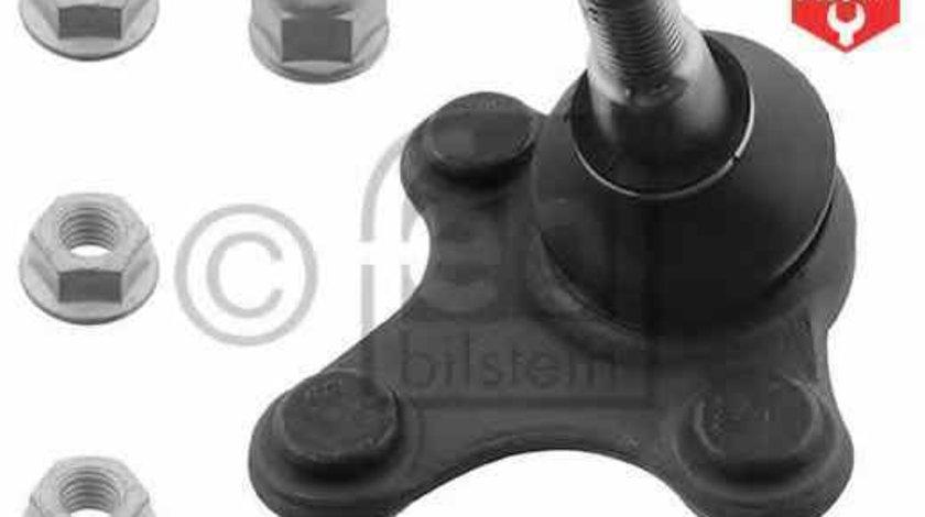 Pivot Articulatie sarcina ghidare AUDI A3 Sportback 8VA FEBI BILSTEIN 40669