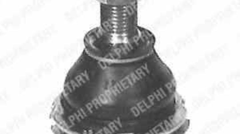 Pivot Articulatie sarcina ghidare CITROËN C5 I DC DELPHI TC368