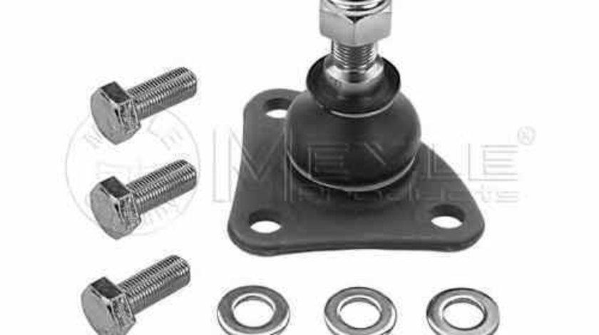Pivot Articulatie sarcina ghidare FIAT DUCATO caroserie 250 MEYLE 11-16 010 0014