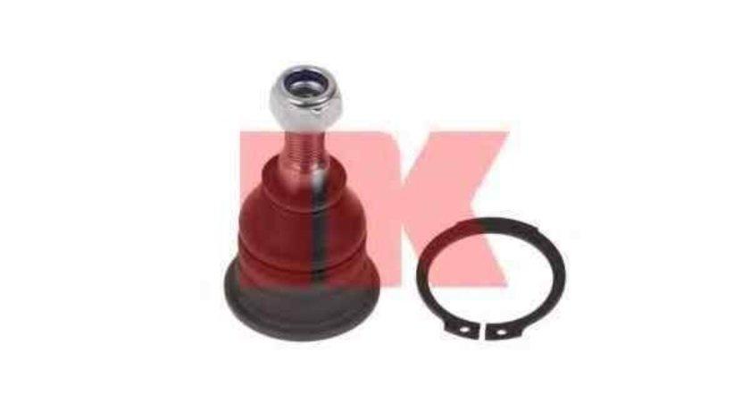 Pivot Articulatie sarcina ghidare KIA CERATO limuzina (LD) NK 5043401