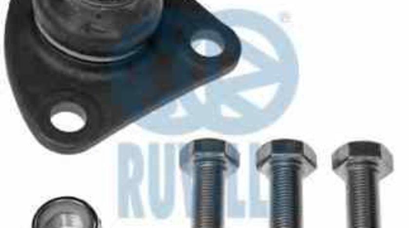 Pivot Articulatie sarcina ghidare PEUGEOT BOXER bus RUVILLE 916600