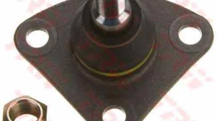 Pivot Articulatie sarcina ghidare PEUGEOT BOXER bus TRW JBJ741