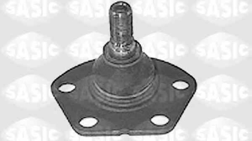 Pivot Articulatie sarcina ghidare PEUGEOT BOXER bus 230P SASIC 6403553