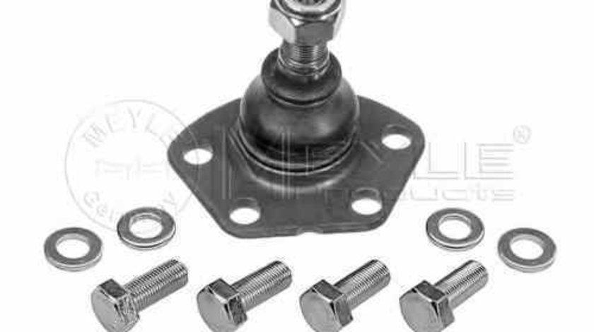 Pivot Articulatie sarcina ghidare PEUGEOT BOXER caroserie 230L MEYLE 11-16 010 0011