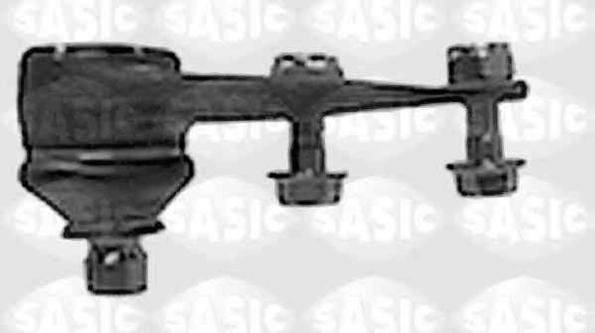 Pivot Articulatie sarcina ghidare RENAULT SUPER 5 caroserie (S40_) SASIC 4005257