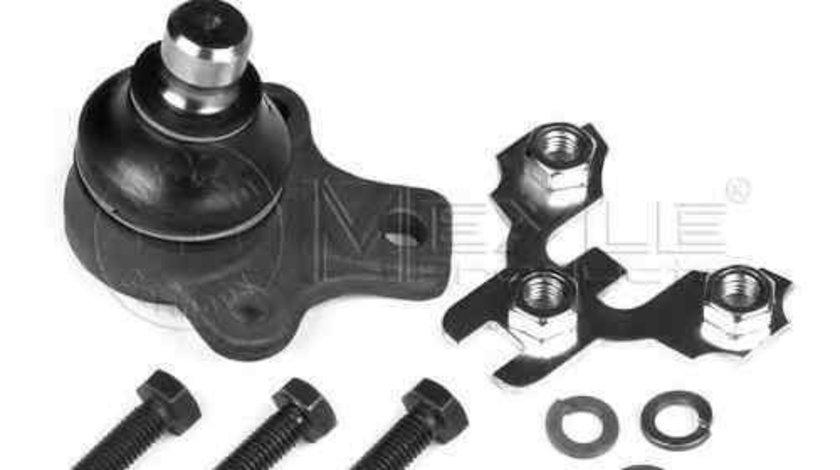 Pivot Articulatie sarcina ghidare VW GOLF II (19E, 1G1) MEYLE 116 010 7108