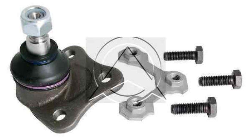 Pivot Articulatie sarcina ghidare VW GOLF IV (1J1) SIDEM 37486