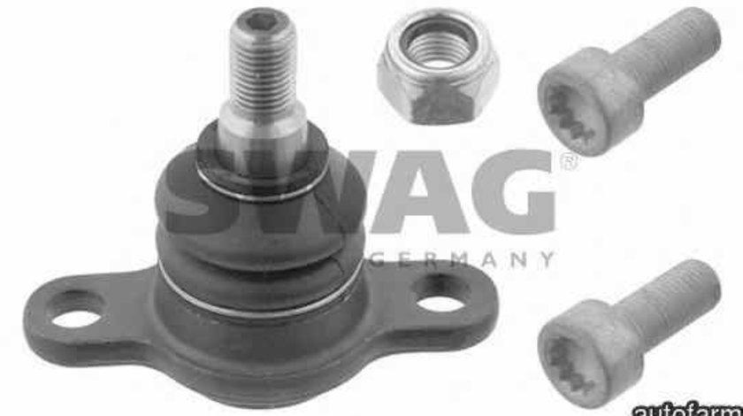 Pivot Articulatie sarcina ghidare VW MULTIVAN V 7HM 7HN 7HF 7EF 7EM 7EN SWAG 30 93 0858