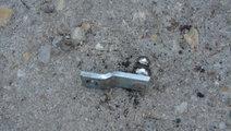 Pivot articulatie stergator parbriz Audi A4 B7 [20...