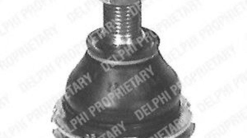 Pivot CITROEN C5 I (DC) (2001 - 2004) DELPHI TC368 produs NOU