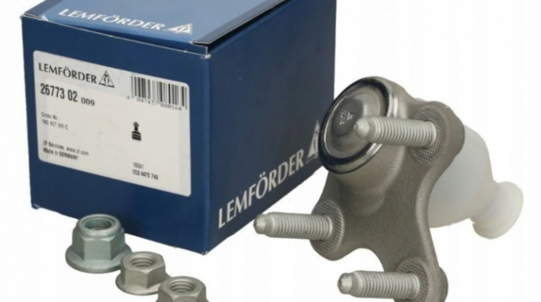 Pivot Dreapta Lemforder Audi Q3 2011→ 26773 02