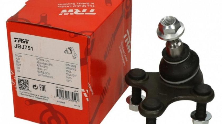 Pivot Stanga Trw Volkswagen Beetle 2011→ JBJ751